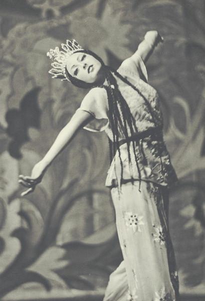 Baronova, Irina