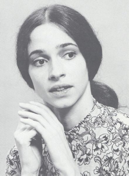 Evdokimova, Eva