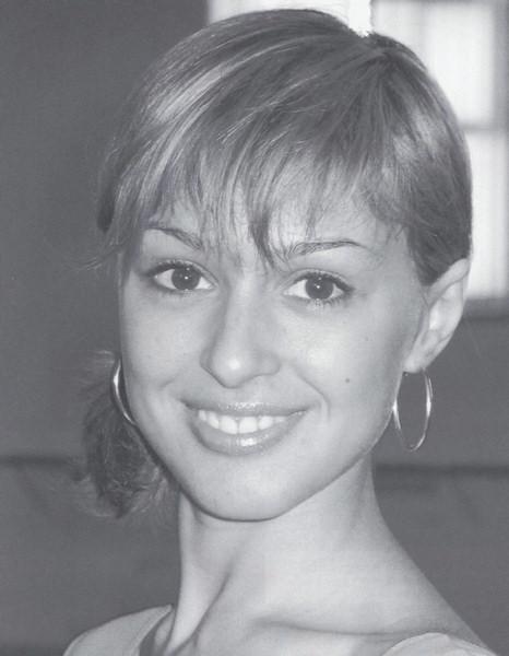 Golub, Irina