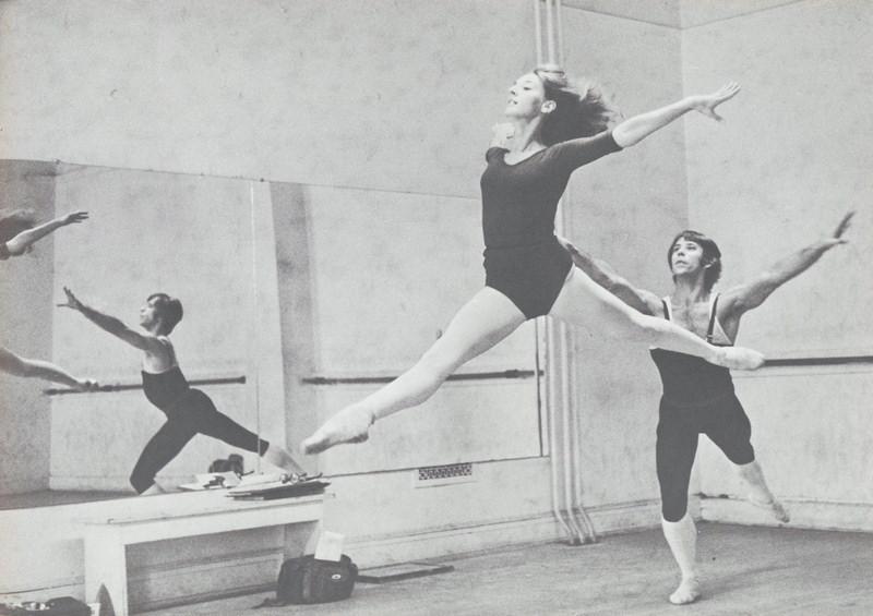 Gregory, Cynthia