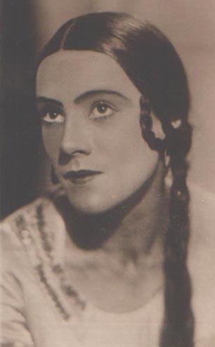 Iordan, Olga