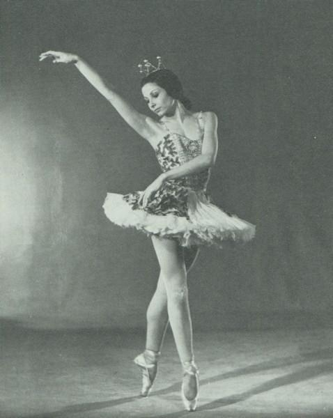 Jeanmaire, Renée