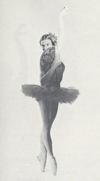 Krassovska, Nathalie
