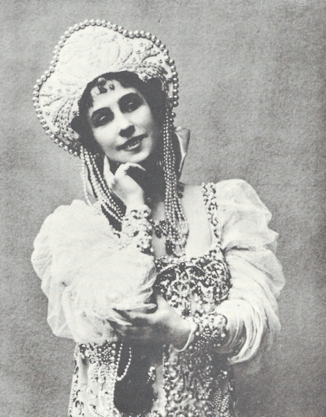 Kschessinska, Mathilde