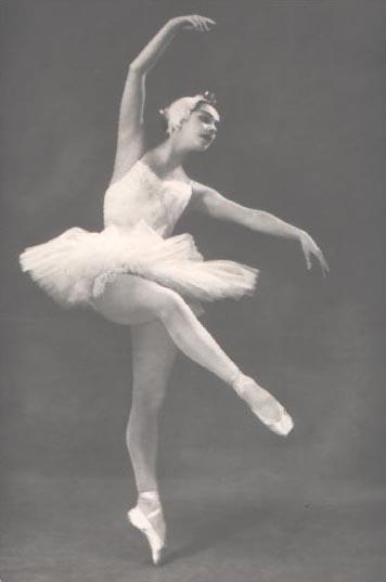 Moiseyeva, Olga