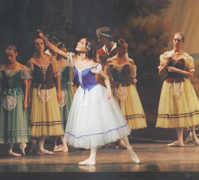 Ovchinnikova, Olga