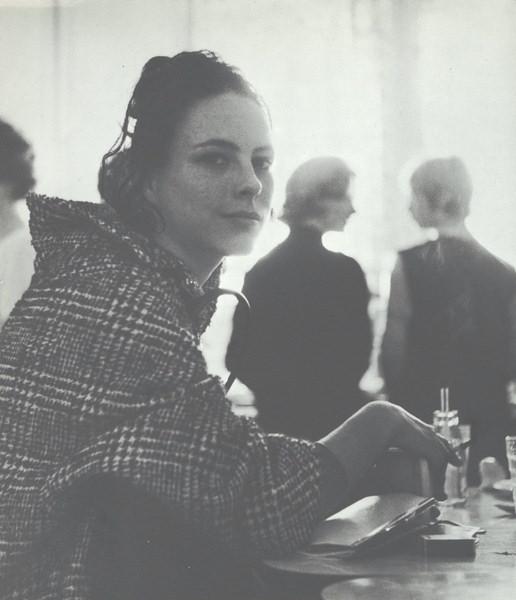 Parkinson, Georgina