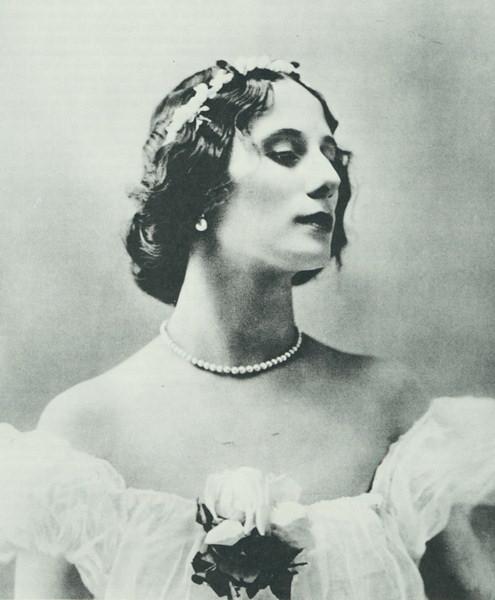 Pavlova, Anna