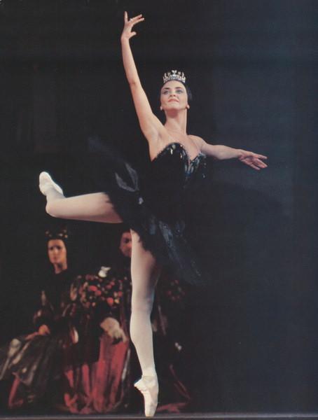 Semenyaka, Ludmila