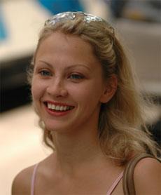 Stashkevich, Anastasia