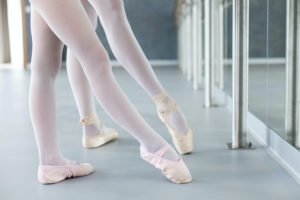 How Much Are Ballet Shoes?