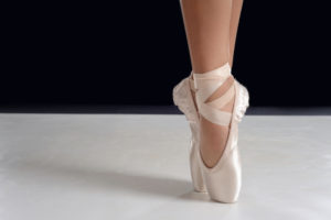 Women's Bezioner Pointe Shoes Review