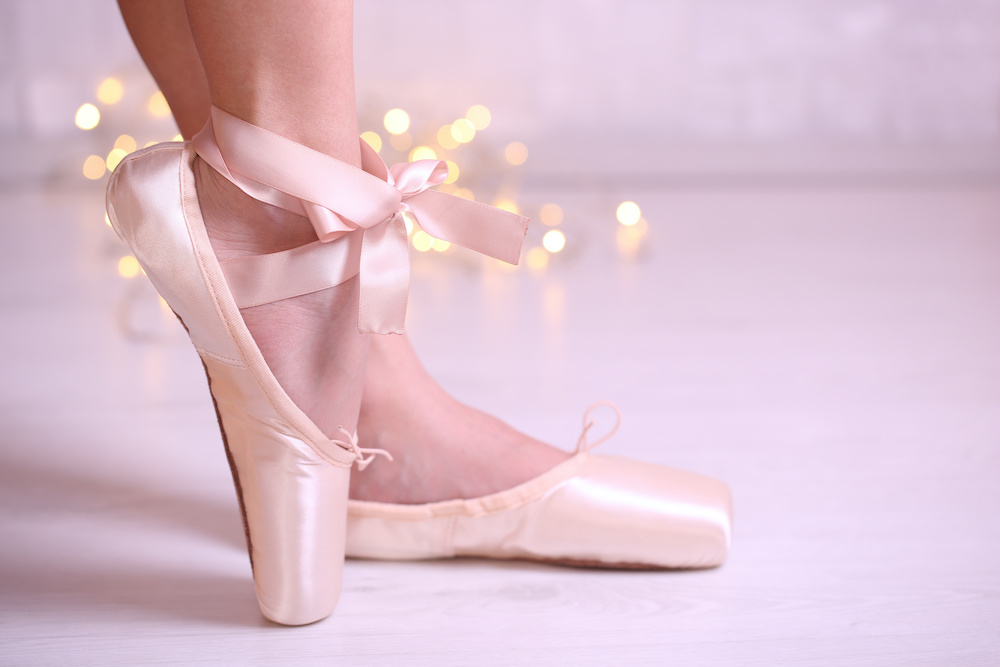 bloch pointe shoes review
