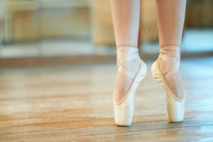 How To Break In Pointe Shoes: A Simple Guide for Beginners
