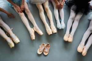 Types of Ballet Shoes: How Many Are There?