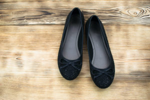 Repetto Cendrillon Ballet Flats Review