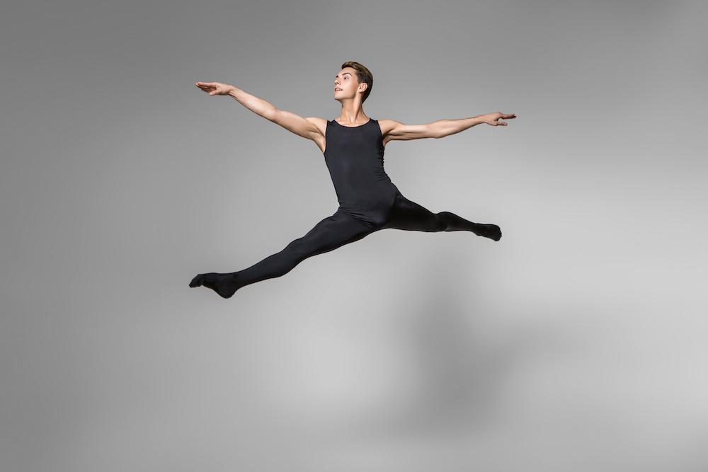 is ballet a sport or art