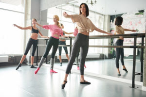 Learning Ballet as an Adult: Is It Possible?