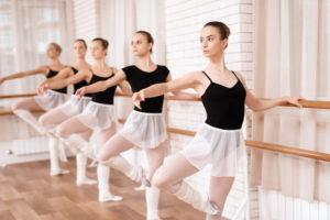 What to Wear to Ballet Class: Staying Comfortable and Safe