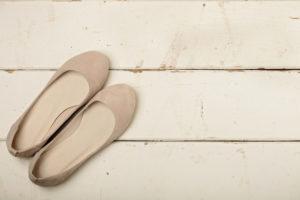 Clarks Ballet Flats Review