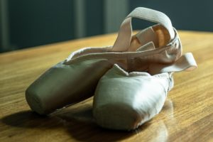 Gaynor Minden Pointe Shoes Review