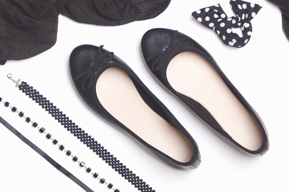 lucky brand flats review
