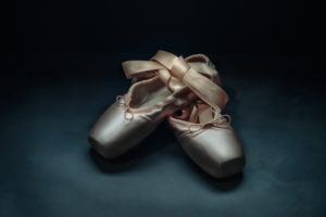 Russian Pointe Shoes Review
