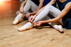 Sansha Pointe Shoes Review