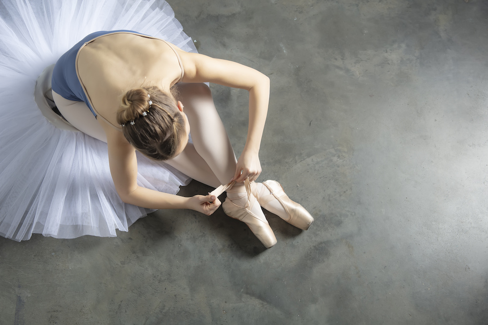 suffolk pointe shoes review