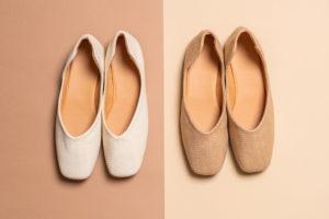 TOMS Ballet Flats Review